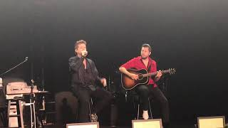 CHANGE - Charlie Puth ft. James Taylor (Live in Voicenotes Tour 2018)