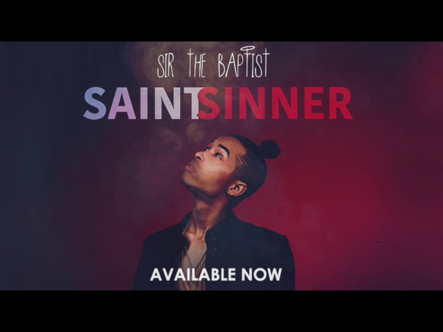 Sir The Baptist - Second Line Ball [OFFICIAL AUDIO]