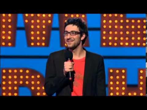 Michael McIntyre Comedy Roadshow- Edinburgh