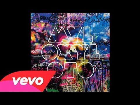 Coldplay - Princess of China Karaoke With Lyrics