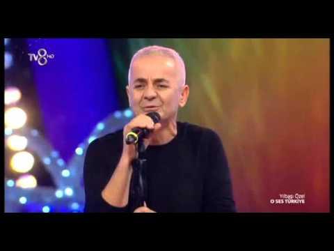 O Ses Türkiye 2016 Yeni Yıl Özel - Zafer Alagöz - Tanrı İstemezse