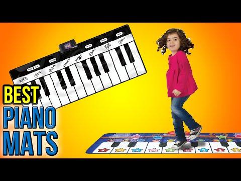 10 Best Piano Mats 2016