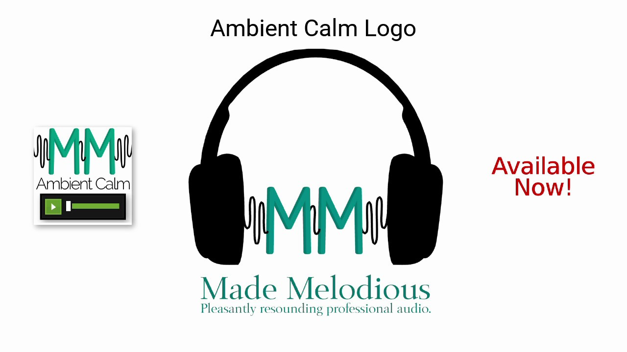 royalty free intro music ambient calm logo hq youtube