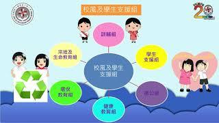 Publication Date: 2021-04-17 | Video Title: 千禧校園巡禮