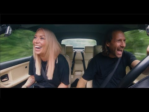 Sam Divine Does Carpool Karaoke for Eastern Electrics