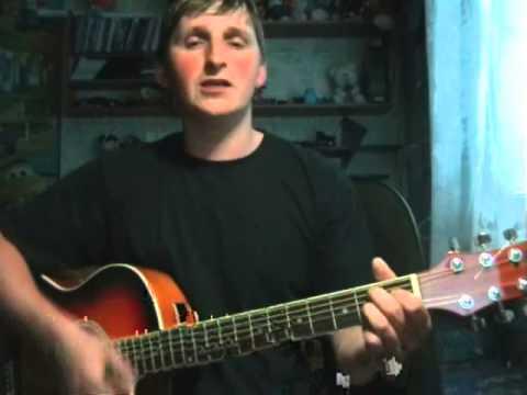 Когда яблони цветут ( Гитарист Вадим город Балаково )...