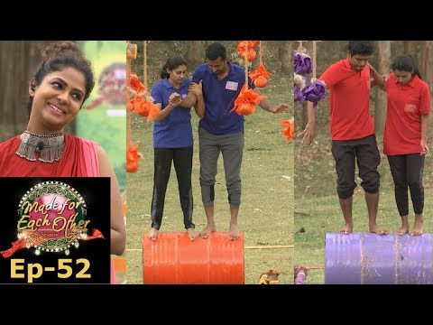 Made for Each Other I S2 EP- 52 The journey from Munnar starts today I Mazhavil Manorama