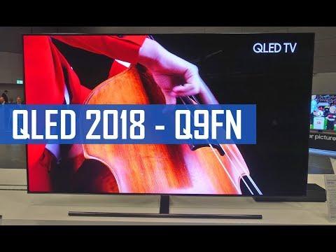 Samsung Gq75q9fn Test