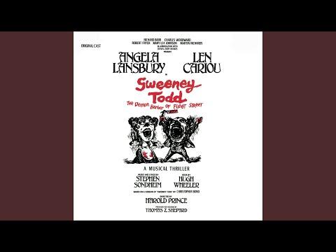 Prelude: The Ballad of Sweeney Todd: