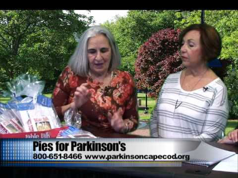 Pies for Parkinson's