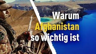 Warum Afghanistan so wichtig ist