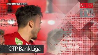 DVSC - DVTK | 2-1 (2-0) | OTP Bank Liga | 30. forduló | 2017/2018 | MLSZTV
