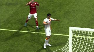 FIFA 13 Ultimate Team GAMEPLAY HD