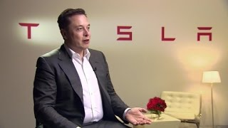 Elon Musk: Model 3