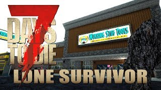 Klimawandel & Alteisen | Lone Survivor 010 | 7 Days to Die Alpha 17 Gameplay German Deutsch thumbnail