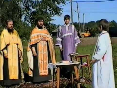 Деревянные кресты на могилу (Православная мастерская Воздвижение .