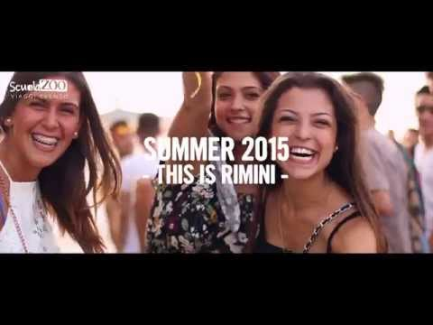 Aftermovie Rimini - Estate 2015