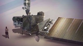 New NOAA weather satellite a game-changer