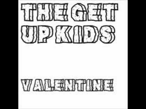 Get Up Kids Valentine