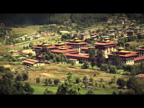 Bhutanese Music  Lha Da Lha Min