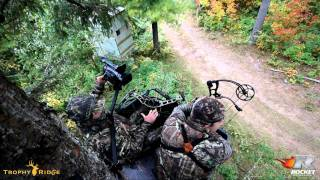 Trophy Ridge Wisconsin Whitetail