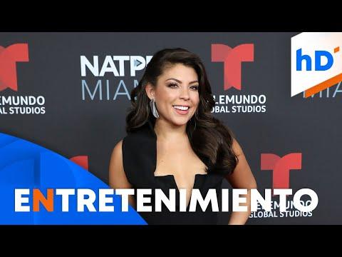 Nicole Suárez, un