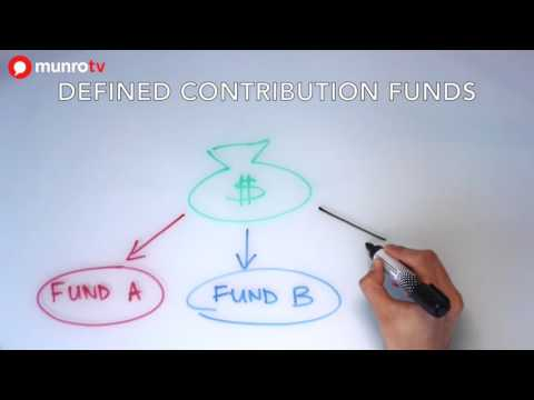 Intermediate 204: Defined Benefits vs. Defined Contribution Pension Funds