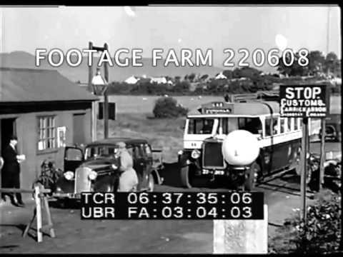 1946 - Ireland Travelogue R1/2  220608-07 | Footage Farm