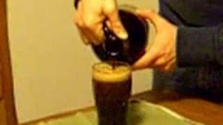 Homebrewbeer.net - Olde Burnside's Dirty Penny 2nd Pour