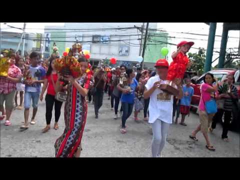 Sinulog sa Tagum City 2015 da best