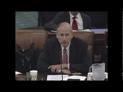 Jul 27 10 Hearing on Enhancing the U.S.-EU Trade Relationship: Stuart Eizenstat Opening Statement