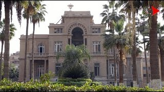 فيديو| قصر «رد قلبي» بالمطرية.. من تحفة ملكية إلى «عهدة» منسية
