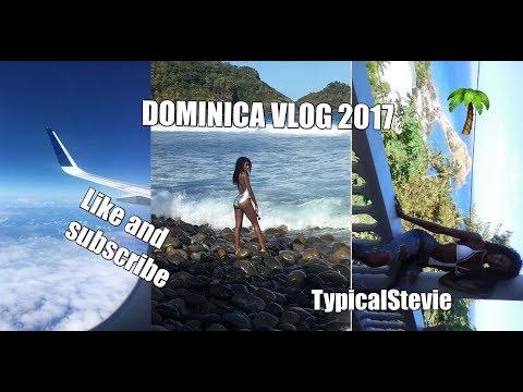 DOMINICA CARNIVAL VLOG 2017