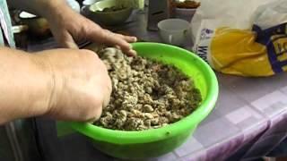 готовим корм для цыплят от 1 до 7 недель ( яичные породы )(, 2015-05-25T15:57:31.000Z)