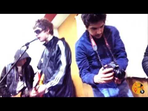 """""""Budapest"""" - La Armada Cósmica en Rock & Pop 95.9 FM"""