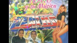 Negrito Candela (Limpia) - Gaita -  Éxito Sonido Pancho