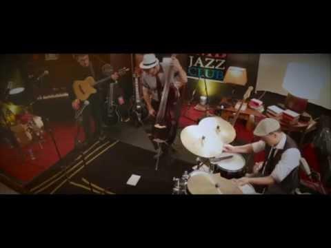 Trem Das Onze - Julio Bittencourt Trio -  IMBJAZZCLUB