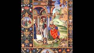 Josquin Des Prez: Missa Hercules Dux Ferrariae - Benedictus