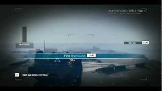 Ghost Recon: Future Soldier (PC) -The Warhound Gameplay HD