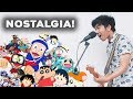 Medley Lagu Opening Kartun an  Mp3 - Mp4 Download