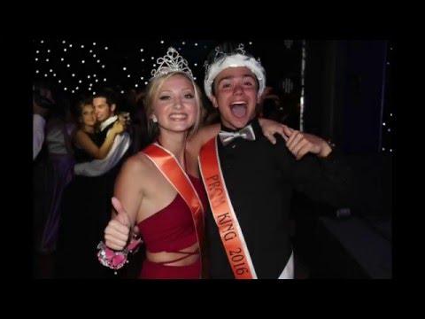 University High School Prom 2016