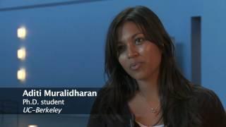 Future of Search: Aditi Muralidharan, Ph.D. student UC-Berkeley