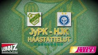 JyPK - HJK Haastattelut