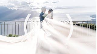 FILM DE MARIAGE // SUISSE // HOTEL ROYAL PLAZA MONTREUX