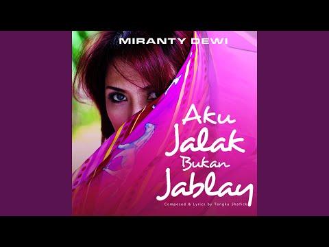 Aku Jalak bukan Jablay