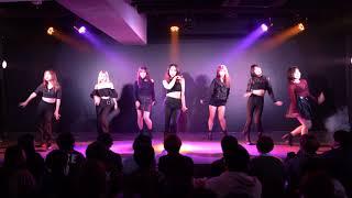 報われナイト12 2019.11.30 公式動画  paprika「DIA(다이아) _ WOOWA(우와)」