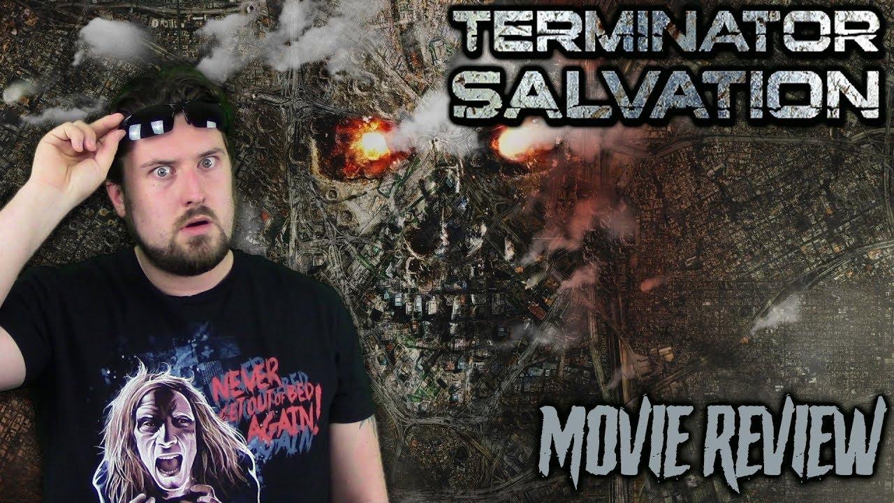 Download Terminator: Salvation (2009) - Movie Review