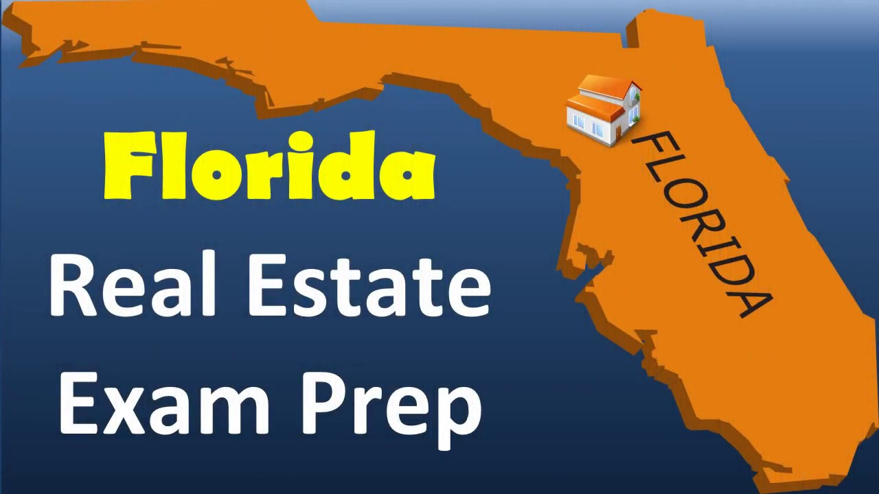 Florida real estate exam prep - Real estate Salesperson Practice Exam (83  Q&A)