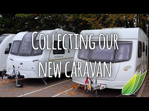 collecting-the-caravan-from-the-dealership