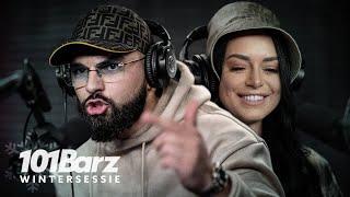 Kosso & Dorentina | Wintersessie 2020 | 101Barz